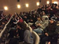 PATLAMIŞ MISIR - İpekyolu'nda Yetişkin Vatandaşlara Hafta Sonu Keyfi