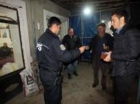 Isparta'da 'Huzur Türkiye-9 Uygulaması'