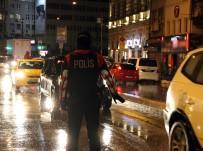 İSTANBUL EMNIYET MÜDÜRÜ - İstanbul'da Bin 200 Polisle 'Yeditepe Huzur' Uygulaması