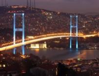 KARAYOLLARı GENEL MÜDÜRLÜĞÜ - İstanbul'da köprü geçişleri zamlandı