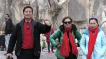 KıLıÇLAR - Kapadokya'da Yılbaşı Hareketliliği