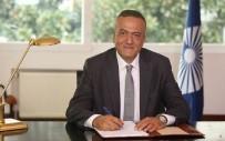 Kapadokya Üniversitesi Rektörlüğüne Prof.Dr. Hasan Ali Karasar Atandı