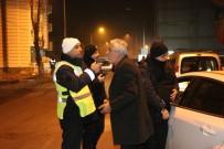 Kars'ta, 'Türkiye Güven Huzur' Uygulaması