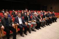 BÜYÜKELÇİLER - KTO Başkanı Mahmut Hiçyılmaz Açıklaması