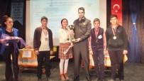 ŞEHİT BİNBAŞI - Malazgirt'te Okullar Arası Bilgi Yarışması Düzenlendi
