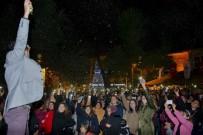 MALTEPE BELEDİYESİ - Maltepe'de 2018'E Erken Merhaba