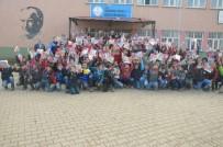 TRAFİK TESCİL - Muş'ta Polis-Öğrenci Kaynaşması