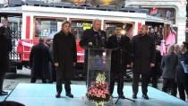 TARİHİ YARIMADA - Nostaljik Tramvay Bir Hafta Ücretsiz