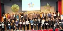 DUVAR KAĞIDI - NTO 2017'Ye Girişimcilik Töreni İle Veda Etti
