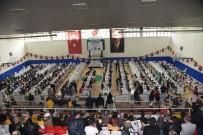 Osmaniye'de Kurtuluş Kupası Satranç Turnuvası Başladı