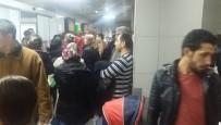 ÇOCUK HASTANESİ - Bursa'da Aciller Çocuklarla Doldu Taştı