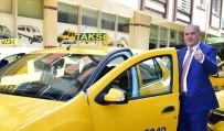 MUSTAFA PALA - Pala'dan 'Yılbaşında Taksi Kullanın' Çağrısı