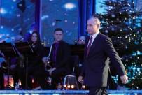 LAZKİYE - Putin'den Esad'a Yeni Yıl Desteği