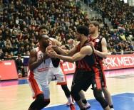 MILLER - Tahincioğlu Basketbol Süper Ligi Açıklaması Muratbey Uşak Açıklaması 68 - Eskişehir Basket Açıklaması 81