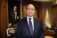 MERKEZİ YÖNETİM - TBMM Başkanvekili Akif Hamzaçebi'den Asgari Ücret Ve Taşeron Açıklaması