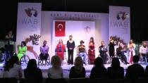 DANS GÖSTERİSİ - Tekerlekli Sandalye Dans Türkiye Şampiyonası