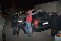 POLİS KÖPEĞİ - Van'da 'Türkiye Güven Huzur' Uygulaması