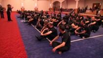KUNG FU - Wushu Kung Fu Antrenörlük Ve Hakemlik Vize Semineri