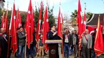 NURSAL ÇAKıROĞLU - Yavuz Selim'in Yayladağı'na Gelişinin 500. Yıl Dönümü