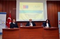 AYDIN VALİSİ - AB Hibe Destekleri Aydın'da Ele Alındı