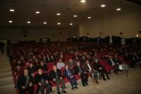 MUHARREM COŞKUN - Afyonkarahisar'da 'Mekke'nin Fethi Ve Kudüs' Programı