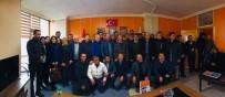 AK Parti Ardahan İl Başkanlığı 6. Kongre Sonrası İlk Toplantısını Gerçekleştirdi