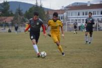 SÜPER AMATÖR LİGİ - Antalya Süper Amatör Ligi 1. Gurup
