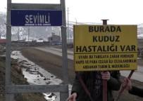 Ardahan'da Bir İlçe Ve Üç Köy Karantinaya Alındı