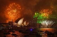 SYDNEY - Avustralya'da 2018'E Coşkulu Karşılama
