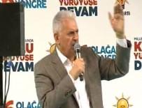 Yıldırım'dan CHP'li vekile sert tepki: Bunun hesabını yargı karşısında verecek