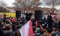 Başbakan Yıldırım Açıklaması '15 Yılda Türkiye 3 Kat Büyüdü'
