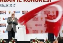 Başbakan Yıldırım Açıklaması 'Ana Muhalefet Sittin Sene İktidar Yüzü Göremez'