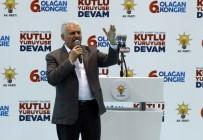 Başbakan Yıldırım Açıklaması 'Evlere Şenlik Ana Muhalefet Partisi'