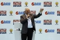 Başbakan Yıldırım'dan KHK eleştirilerine sert yanıt: Ağzı olan konuşuyor