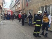 KIZ KARDEŞ - Bursa'da Yangın Dehşeti