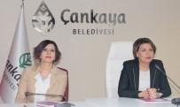 ANKARA BAROSU - Çankaya Belediyesi Eşitlik İçin Çalışıyor