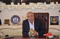 REFERANS - Çat Belediye Başkanı Kılıç'tan Yeni Yıl Mesajı