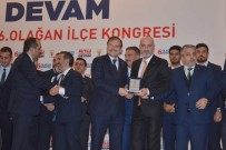 MEHMET MÜEZZİNOĞLU - Çavuşoğlu Açıklaması '2002'De Asgari Ücret 184 Liraydı, Bugün Bin 603 Lirayı Tartışır Hale Geldik'