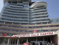 TÜZÜK DEĞİŞİKLİĞİ - CHP yeni kurultaya hazırlanıyor