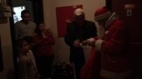 NOEL BABA - Çocukların Yeni Yıl Hediyesi Noel Baba'dan