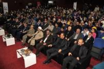 Elazığ'da, 'Mekke'nin Fethi Ve Kudüs Gecesi' Programı