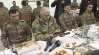 Erdoğan Telefonla Askerlere Seslendi