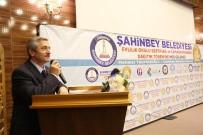 ŞAHINBEY BELEDIYESI - Evlilik Okulu'ndan 90 Çift Daha Sertifikalarını Aldı