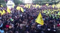 MAHMUD ABBAS - Fetih Hareketinin 53. Kuruluş Yıl Dönümü