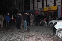 KAZIM KARABEKİR - Gaziosmanpaşa'da Silahlı Soygun Girişimi