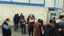 ÖZEL HAREKET - İstanbul'da Yılbaşı Güvenlik Önlemleri