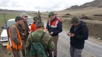 SİLAH RUHSATI - Jandarma'dan Kaçak Avcılara Avcılara Denetim