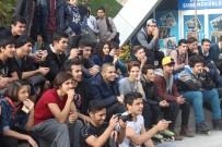 EDEBIYAT - Kahramanmaraş'ta Gençler Hünerlerini Sergiledi
