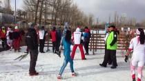 AMED - Kayaklı Koşu FIS Yarışları