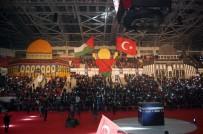 SALİH TURHAN - Konya'da Mekke Ve Kudüs'ün Fethi Coşkuyla Kutlandı